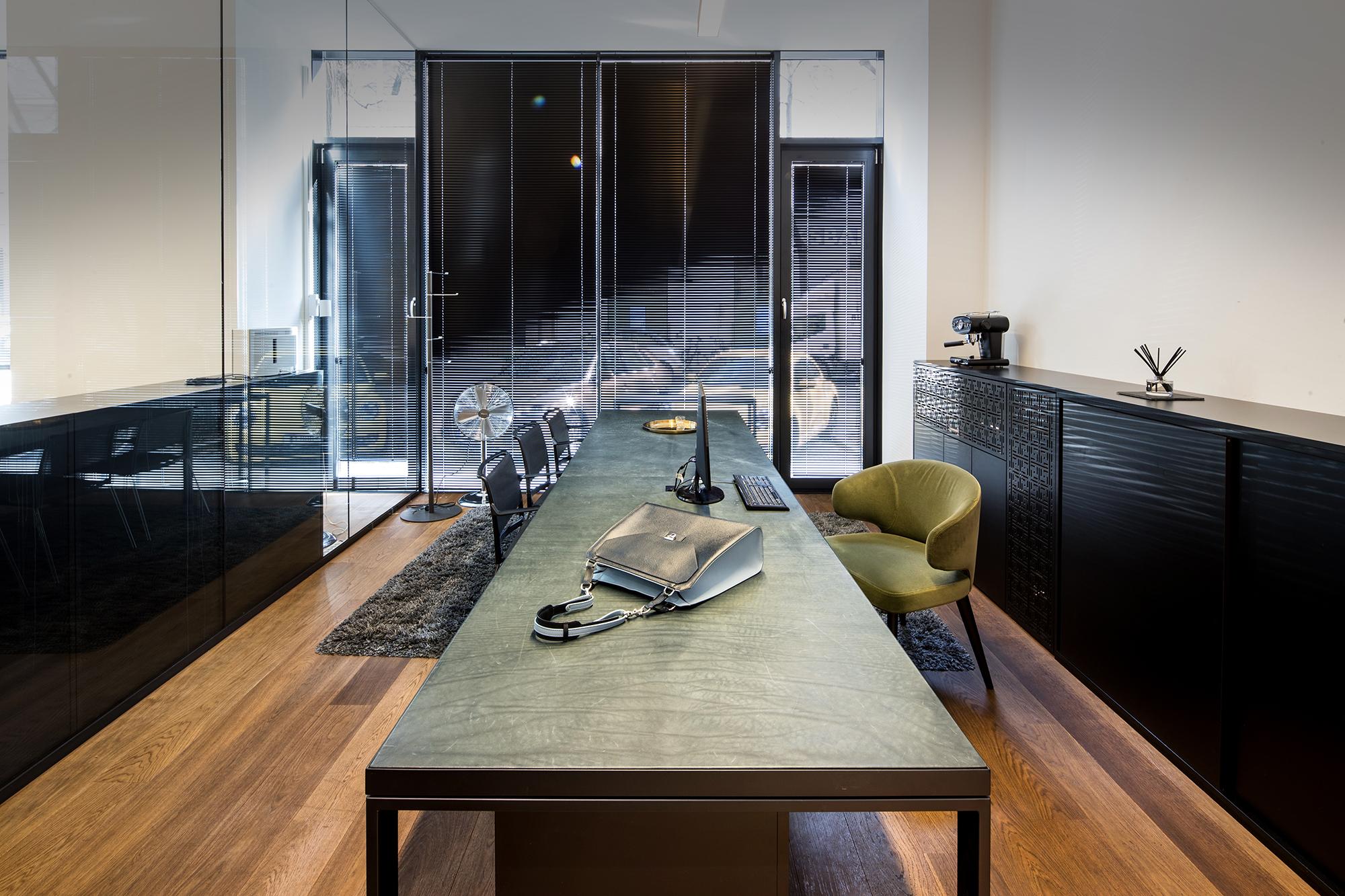 Schreibtisch für Office Image